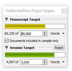 August 3rd word count