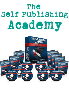 Self Publishing Academy