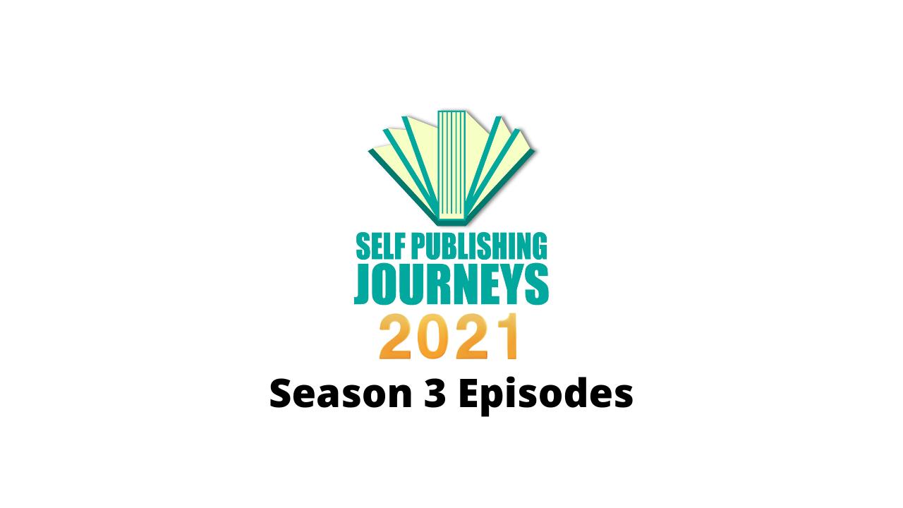 Paul's Podcast Diary Season 3 [January – March 2021]