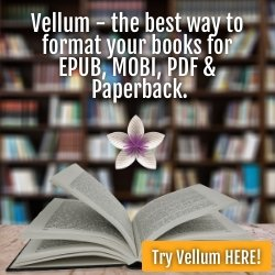 Vellum for authors