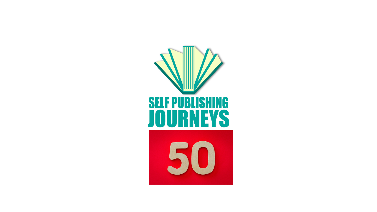 50 Things You Need To Know About Self-Publishing